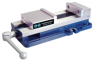 "TE-CO 4"" Single Station Vise - PWS-4600"