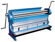 "Birmingham 3-in-1 Shear, Brake & Roll, 52"" x 16 ga."