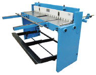 "Birmingham Foot Shear & Notcher, 37"" x 20 ga. - O-3720-C"
