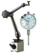 NOGA Magnetic Base & Dial Indicator Set MG10533 - 57-080-091
