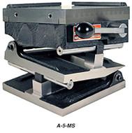 Suburban Magna-Sine Magnetic Compound Sine Plates