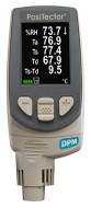 DeFelsko PosiTector DPM Dew Point Meters w/ IR Probe