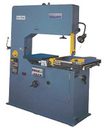 Birmingham Vertical Band Saws w/Table Automatic Feed Assembly