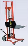 Wesco Four Wheeled Hydraulic Pedalift DPL-54-2222 - 260009