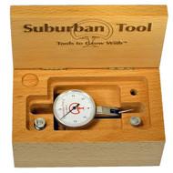 Suburban Horizontal & Vertical Dial Test Indicators