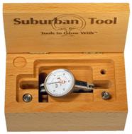 "Suburban BI-Directional Dial Test Indicator 0.060"" Range - SMI-WC-DTIIS-0010"
