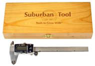 Suburban IP67 Electronic Digital Calipers