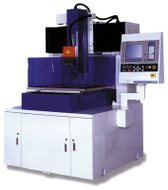 Gromax CNC EDM Drilling Machine - SDNC80P