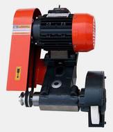 QD Machine Metal Lathe Mounted Tool Post Grinder - GD125-FR