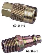 Coilhose Pneumatics Acme Interchange Couplers & Connectors