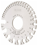 SPI American Standard Wire Gage - 30-190-3