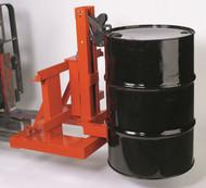 Wesco Gator Grip Single Drum Fork Mount GG-F1 - 240096-1