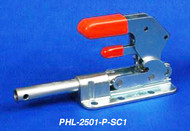 Knu-Vise Positive Locking System Push/Pull Clamps