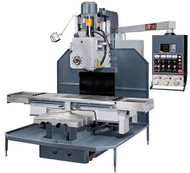 Kent Combination Horizontal and Vertical Spindle Milling Machines