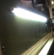 "Tri-V Task Lighting 24"" LED Strip for Machinery - LS2445SBAWP"