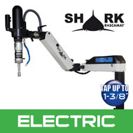 Roscamat Shark Electric Tapping Arms