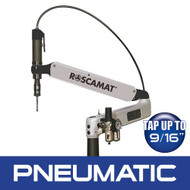 Roscamat Series 200 Pneumatic Tapping Arms
