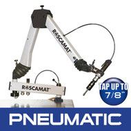Roscamat Series 500 Pneumatic Tapping Arms