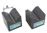 Precise Granite V-Blocks