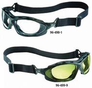 UVEX Seismic Hybrid Safety Glasses/Goggles