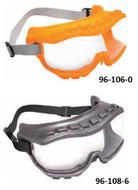 UVEX Strategy OTG Safety Goggles