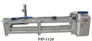 Baileigh 19.685' Table Size CNC Plasma Tube Profiler - PTP-1120