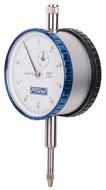 Fowler Dual PLUS Dial Indicator - 52-530-115