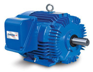 Elektrim Premium Efficient 31N Series 100 HP TEFC 1800RPM Cast Iron Foot Mounted Electric Motor - 31NFM-3-100-18