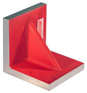 Suburban Plain Webbed Angle Plate PAW-040404-G - 96-013-8