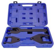 Astro 10 Pc. Fan Clutch Wrench Set - AP7895