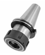Bison Caterpillar V-Flange Collet Chucks 40 & 50 Taper