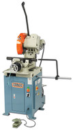 Baileigh Manual Cold Saw w/ Pneumatic Vise - CS-350P