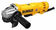 """DeWALT 4-1/2"""" Small Angle Grinder - DWE402"""