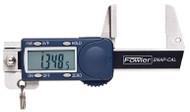 "Fowler Snap-Cal Range: 0-1.25""/31.5mm - 54-550-000-1"