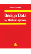 Hanser Gardner Design Data for Plastics Engineering - 264-X