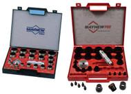 Mayhew Hollow Punch Tool Kits