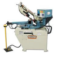 Baileigh Semi-Auto Bandsaw - BS-260SA