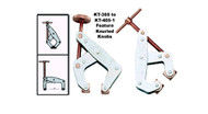 Kant Twist Steel Clamps