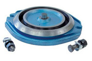 Kurt Swivel Base Assembly for D60, D675 & D688 Vises - D-60-4