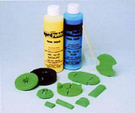 Reprorubber Thin Pour 380mL Kit - 16135