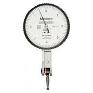 "Mitutoyo Quick-Set Test Indicator Range  0.008"" Basic Set - 513-403"