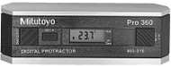 Mitutoyo Pro 360 Digital Protractor Level - 950-317