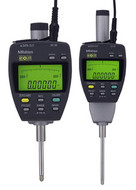 Mitutoyo ABSOLUTE Digimatic Indicators ID-F Series-with Back-Lit LCD Screen