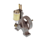 PM Research Working Model Oscillating Steam Engine - 180-20AB
