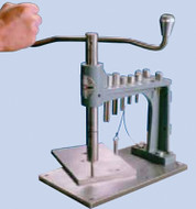 Cedarberg E-Z Hand Tapper