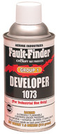 Crown 1073 Fault Finder Developer 9511073 (12 oz Aerosol) - 98-887-3