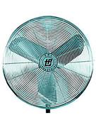 "TPI 30"" Industrial 1/4 HP Fan"
