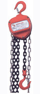 Vestil Manual Chain Hoists