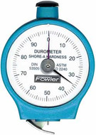 Fowler Portable Durometers