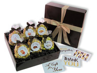Popfections Popcorn Corporate Gift Box